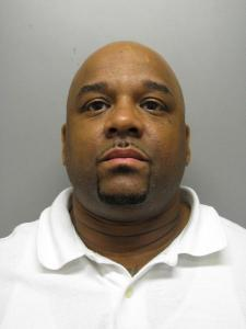 Derrick Montgomery a registered Sex Offender of Connecticut