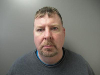 Michael Edward Brown a registered Sex Offender of Connecticut