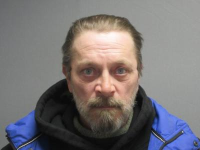 Christopher D Bush a registered Sex Offender of Connecticut