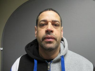 Samuel Saez a registered Sex Offender of Connecticut