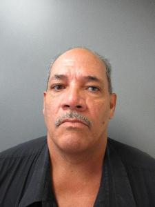Victor Oquendo a registered Sex Offender of Connecticut