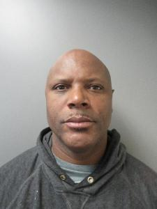 Anthony B Mitchell a registered Sex Offender of Connecticut