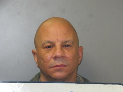 Christian Rosania a registered Sex Offender of Connecticut