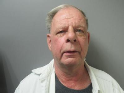 Donald Vardzik a registered Sex Offender of Connecticut