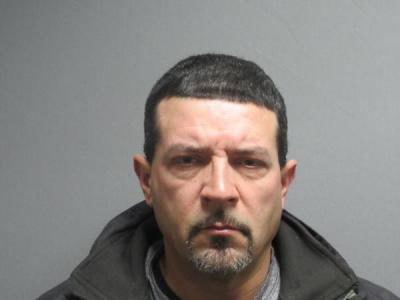 Daniel E Candales a registered Sex Offender of Connecticut