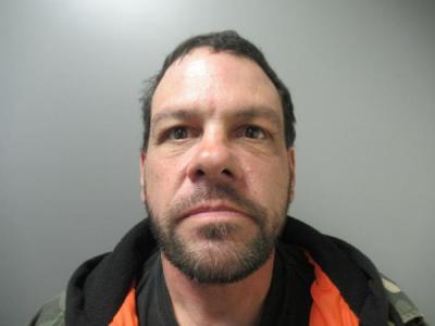 Shawn J Irwin a registered Sex Offender of Connecticut