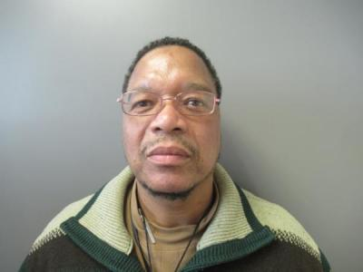 Gregory Benson a registered Sex Offender of Connecticut