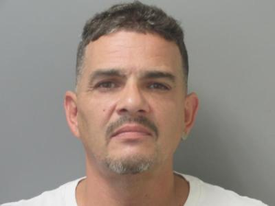 Luis M Alvarez a registered Sex Offender of Connecticut