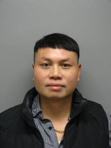 Nhan P Vu a registered Sex Offender of Connecticut