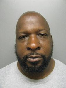 Keith Nathaniel Bryant a registered Sex Offender of Connecticut