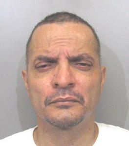 Wilfredo Ramos a registered Sex Offender of Connecticut