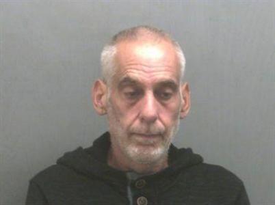 Rickie Arthur Guertin a registered Sex Offender of Connecticut
