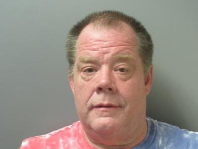 James Steven Fiske a registered Sex Offender of Connecticut
