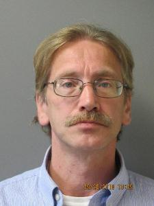 Tony E Pinney a registered Sex Offender of Connecticut