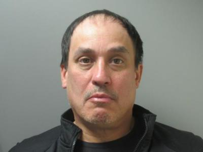 Raul M Olavarria a registered Sex Offender of Connecticut