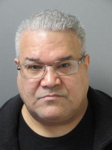 Herman Skeret Jr a registered Sex Offender of Connecticut