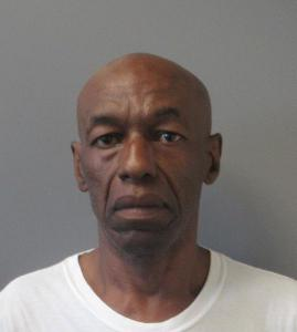 Terry Jackson a registered Sex Offender of Connecticut