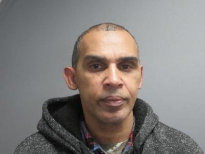 Esteban Sosa a registered Sex Offender of Connecticut