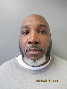 Gary B Benyard a registered Sex Offender of Connecticut