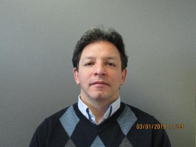 Diego Galeano a registered Sex Offender of Connecticut