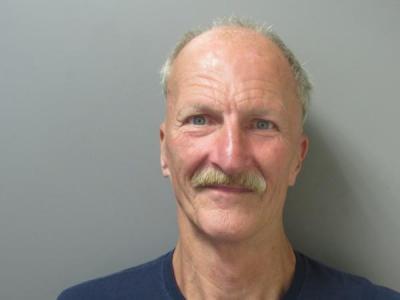 Phillip R Graham a registered Sex Offender of Connecticut