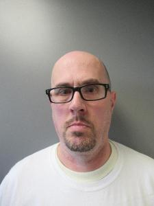 Ronald Gordon Yering a registered Sex Offender of Connecticut