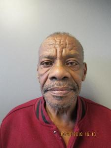 Nighen T Patterson a registered Sex Offender of Connecticut