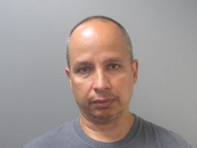 Ernesto Ortiz a registered Sex Offender of Connecticut