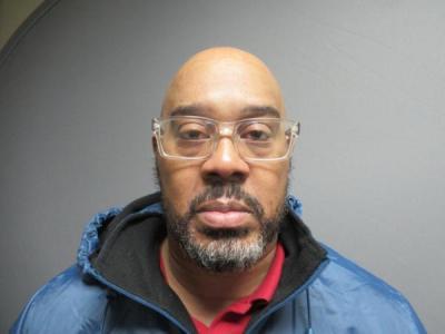John Wideman a registered Sex Offender of Connecticut