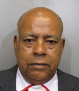 Francisco Segarra a registered Sex Offender of Connecticut