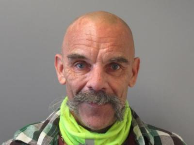 Harry Peters a registered Sex Offender of Connecticut