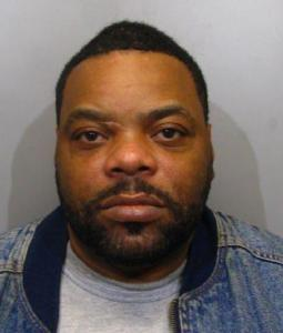 Johnny B Pittman a registered Sex Offender of Connecticut