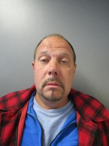 Frank J Krzywicki a registered Sex Offender of Connecticut