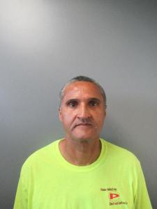 Ricardo Echevarria a registered Sex Offender of Connecticut