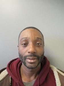 Melvin Wallace a registered Sex Offender of Connecticut