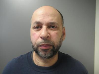 Victor Beauchamp a registered Sex Offender of Connecticut