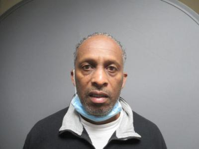 Terrence Cannon a registered Sex Offender of Connecticut