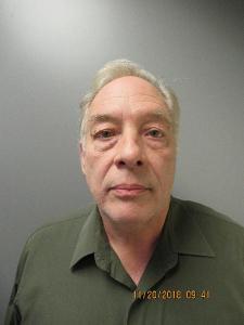 John Breslin a registered Sex Offender of Connecticut