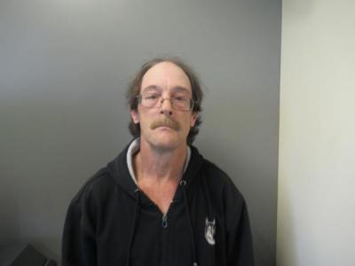 Kenneth George Kalanquin Jr a registered Sex Offender of Connecticut