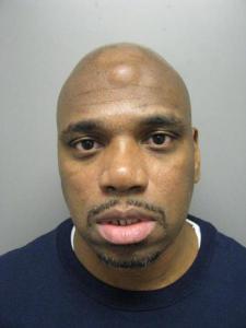 Darryl Whitaker a registered Sex Offender of Massachusetts