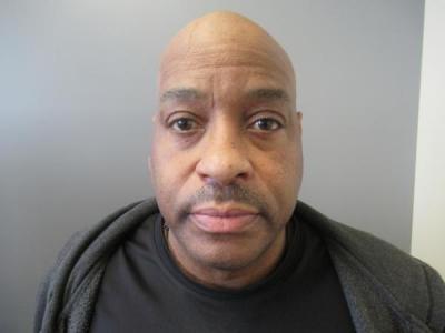 Todd D Pinkston Sr a registered Sex Offender of Connecticut