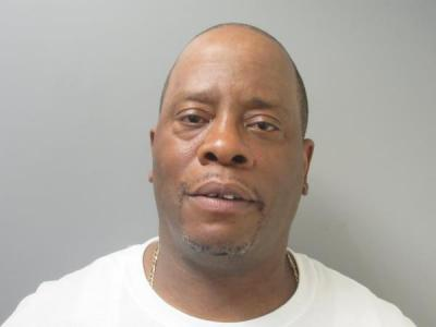 Cornelius Brown a registered Sex Offender of Connecticut