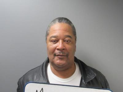 Calvin Moore a registered Sex Offender of Connecticut