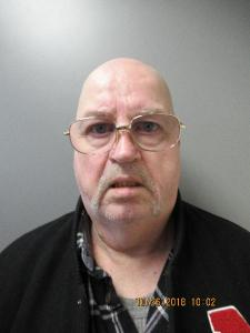 Harold Alger a registered Sex Offender of Connecticut