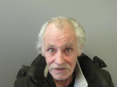Alan J Therrien a registered Sex Offender of Connecticut