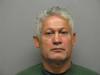 Jorge Antonio Reyes a registered Sex Offender of Connecticut