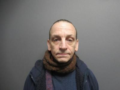 Anthony Magro a registered Sex Offender of Connecticut