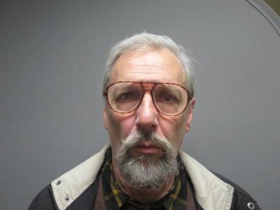 Martin L Warren a registered Sex Offender of Connecticut