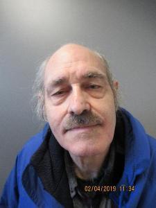 William H Ballard a registered Sex Offender of Connecticut