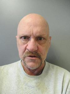 Bruce E Tillotson a registered Sex Offender of Connecticut